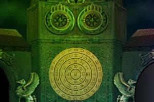 《神秘的城堡逃脱3》游戏画面1