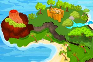 《海盗岛寻宝3》游戏画面1