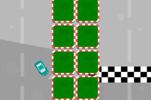《敏捷小赛车》游戏画面1