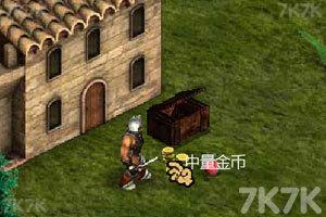 《国王的岛屿中文无敌版》游戏画面4