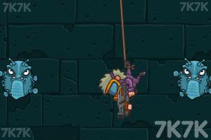 《害虫猎人》游戏画面3