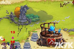 《终极之塔中文无敌版》游戏画面6