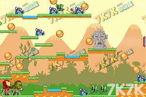 《最Q超级英雄2无敌版》游戏画面4