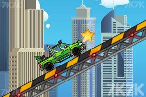 《城市卡车大挑战》游戏画面4