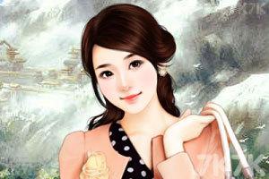 《恋爱穿越系统》游戏画面3