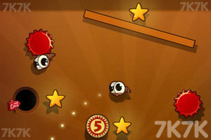 《虫虫跳箱子电脑版2》游戏画面6
