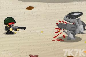 《士兵敢死队2》游戏画面3
