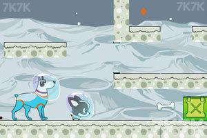 《太空双犬2》游戏画面3