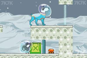 《太空双犬2》游戏画面2