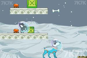 《太空双犬2》游戏画面4