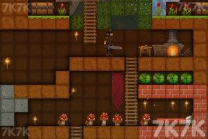 《猎人求生无敌版》游戏画面3