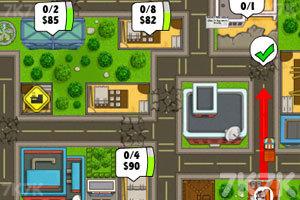 《运送水泥盖房子2》游戏画面5