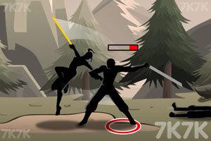 《暗影女忍者》游戏画面6