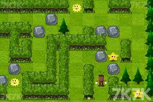 《树精和巫师》游戏画面3