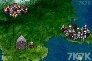 《龙与地下城中文版》游戏画面4