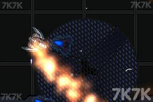 《星际前线》游戏画面4
