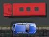 欧洲杯巴士停车