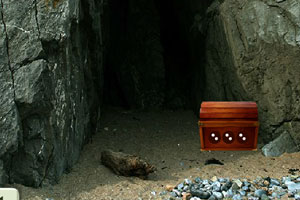 《尼亚加拉洞穴逃脱》游戏画面1