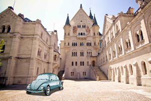 《逃离魅力城堡》游戏画面1