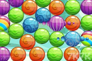 《好清凉的泡泡》游戏画面3