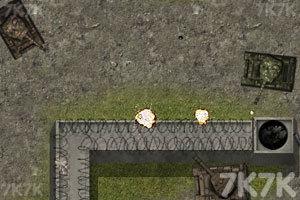 《坦克风暴4》游戏画面5