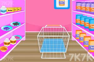 《烹饪三浆果脆》游戏画面4