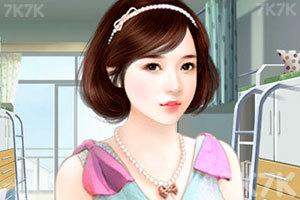 《名媛蜜语第二部》游戏画面4