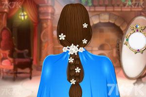 《公主的发型》游戏画面3