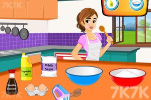 《妈妈的南瓜面包》游戏画面3