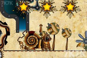 《拉水的机械蜗牛》截图2