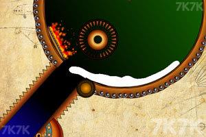 《拉水的机械蜗牛》截图6