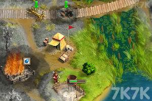 《罗马之路3中文版》游戏画面2