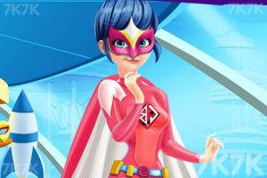《超级英雄换装大赛》截图3