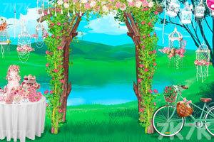 《婚礼的准备》游戏画面2