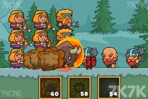 《矮人国的战争2》游戏画面4