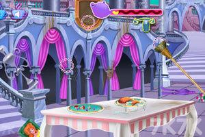 《小公主的下午茶》游戏画面2
