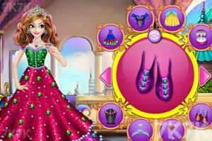 《小公主的下午茶》游戏画面4