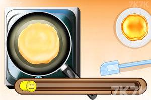 《早餐煎饼》游戏画面3