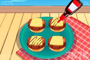 《简单的迷你汉堡》截图3