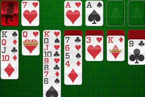 《扑克牌大全》游戏画面1