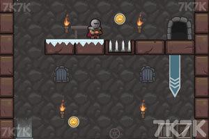 《重力骑士》游戏画面3