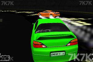 《3D超级竞速4》截图1