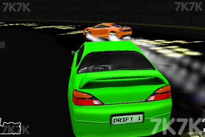 《3D超級競速4》截圖1