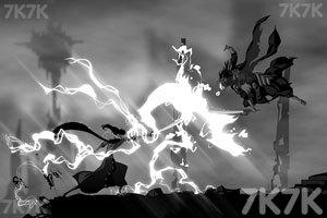 《飞鹰武士5》游戏画面2
