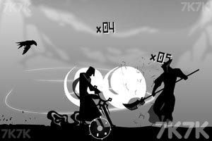 《飞鹰武士5》游戏画面6