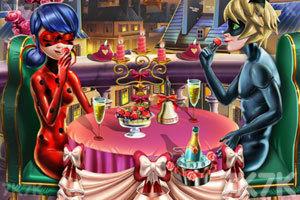 《瓢虫男士的求婚》游戏画面2