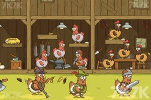 《史诗级老母鸡》游戏画面5