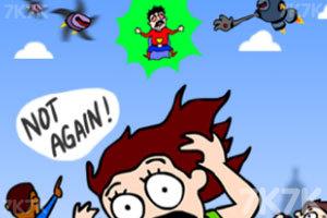 《超级假超人2》游戏画面1