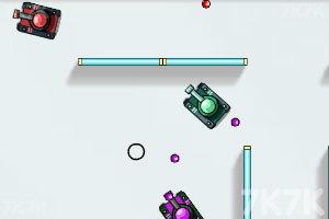 《坦克动荡加强版》游戏画面5