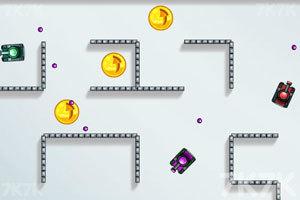 《坦克动荡加强版》游戏画面7